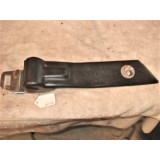 "Seat Belt, Chrysler Corp Model 2945??.  stamped ""P.I. 300-1"".  Dark Blue RH Male End only"