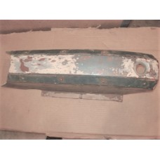 Glove Box / Seat Divider, Original.  53-55 Corvette