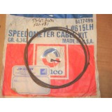 Speedometer Cable Kit.  NOS GM part # 6477499.  Corvette, Chevy, Chevelle, Camaro