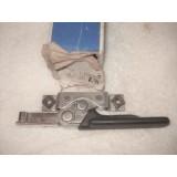 Soft Top Header Latch, Passenger Side NOS GM 3962602.  68-75 Corvette