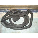 Door Main Weatherstrip, Convertible RH.  69-75 Corvette