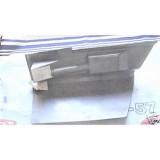 Rear Compartment Floor Pan Closeout Panel, LH. NOS GM 14043115.  84-95 Corvette