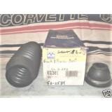 Steering Rack Boot, Front.  New.  84-92 Corvette & More