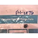 Targa Top Storage Rack / Gas Tank Filler Door Rubber Bumper, NOS 16662199.  84-96 Corvette