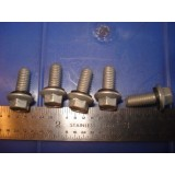 Gas Tank Sending Unit Mount Screw Kit, New.  60-80 Cadillac, Corvair, Chevy, Olds, Pontiac. Corvette