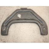 Bumper Brace, Rear NOS GM 395071.  68-70 Chevy Passenger Car Station Wagon