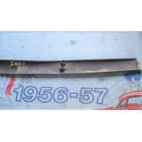 Hard Top Molding, Interior, Front Header.  Original.  63-67 Corvette