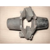 Steering Gear Box Rag Joint, used.  63-66 Corvette