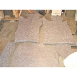 Carpet Underlayment. New.  1963-1967 Corvette