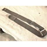 Seat Belt, Pontonier Model 300-1 Dark Green Female End Original.  70-71 Mopar, Dodge, Chrysler, Plymouth