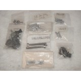 Screw Package, 63-64 Corvette