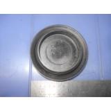 "Floor Pan Plugs, 1-1/4"", New 4751839.  38-81 Chevy, Corvair, Chevelle, Buick, El Camino, Camaro, Corvette"