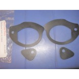 Door Handle Gasket, New Pair. 63-64L Corvette, 59-60 Olds