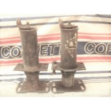 Bumper Impact Bar Shock Absorber, Original 4975629.  75-79 Corvette, 76 Cutlass, 76-78 Toronado
