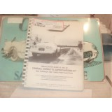 Carroll Corvette Supercharging Kit Installation Guide, Tuned Port Injection, January 1996 Edition