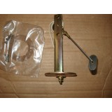 Gas Tank Sending Unit, New.  53-55 Corvette