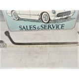 Wheel Lug Wrench, Original.  37-54 Chevy car, 53-55 Corvette
