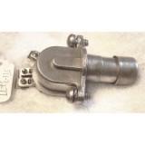 Headlight Dimmer Switch, 6 V, Original 1997008.  29-55 Chevy Car & Truck, 53-55 Corvette, 41-58 Olds